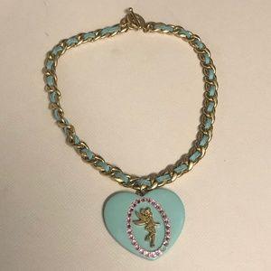 Tarina Tarantino Tinkerbell Collector's Necklace